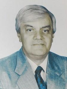 Laurence Nobrega