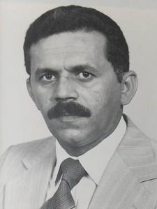 Zildamir Jose