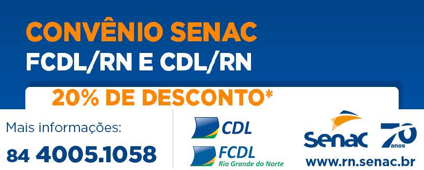 FCDL SENAC