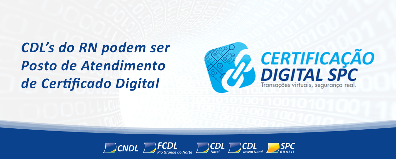 Certifidado Digital